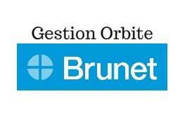 Gestion Orbite - Brunet