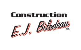 Construction EJ Bilodeau