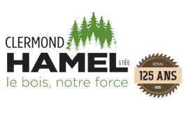 Clermond Hamel