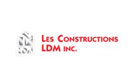 Les Constructions LDM