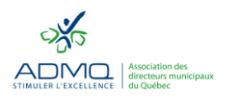 Association des directeurs municipaux du Québec